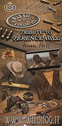 Terence hill per Wildhog